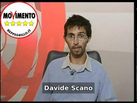 Davide Scano