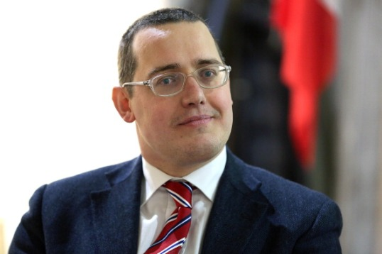 Jacopo Molina