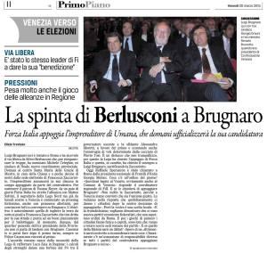 Brugnaro