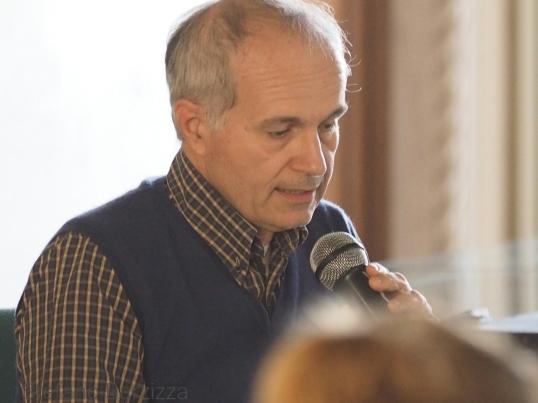 Saverio Pastor