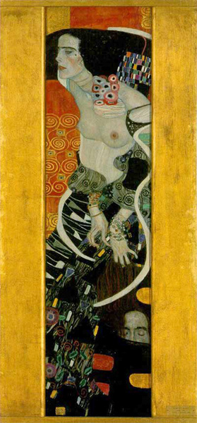 klimt-judith2--salome-1909