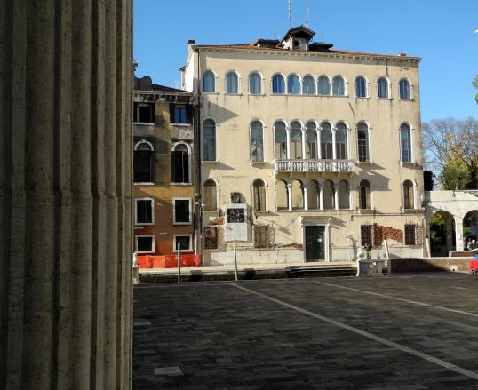 Palazzo Poerio Dora Meo