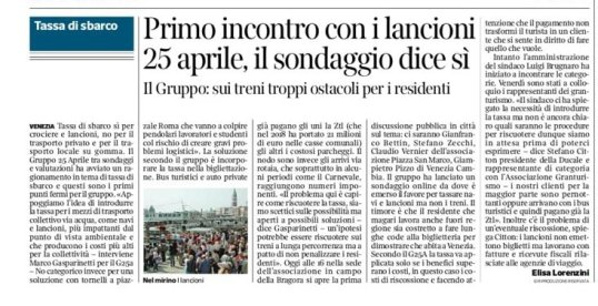 20 Jan 19 Corriere