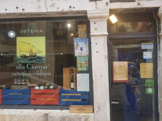 1 otto Osteria alla ciurma Casteo