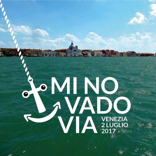 MiNoVadoVia Logo