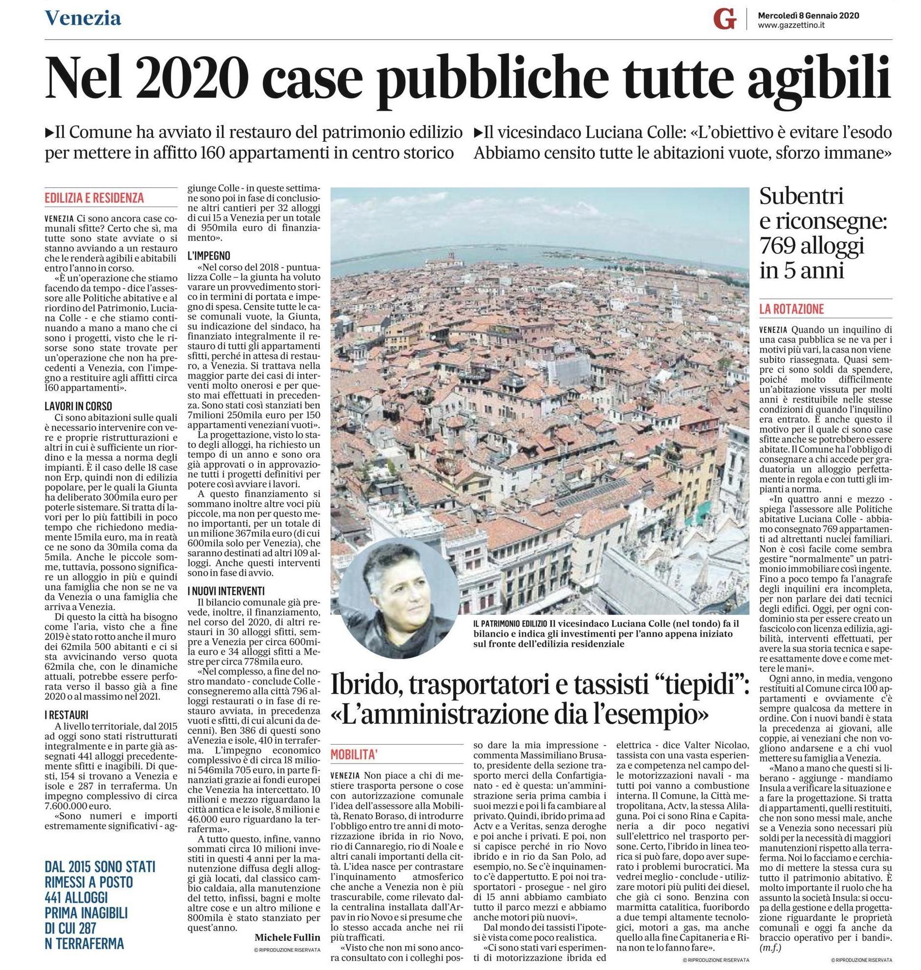 Gruppo 25 Aprile Piattaforma Civica E Apartitica Per Venezia E La Sua Laguna
